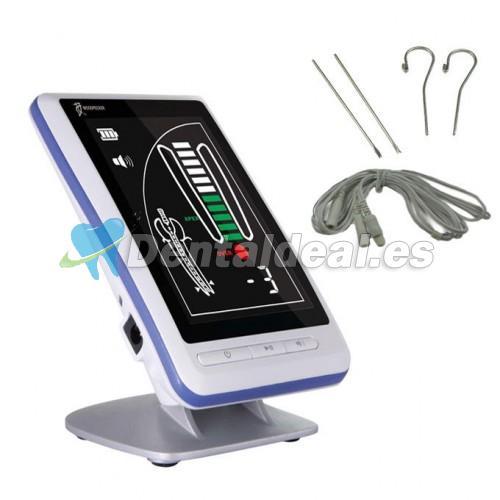 Woodpecker® Endodoncia LCD conducto radicular Apex Localizador Woodpex III