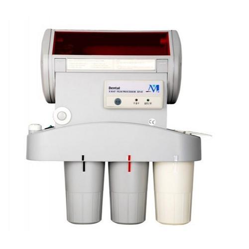 Procesador Automático de Cine Dental X-Ray