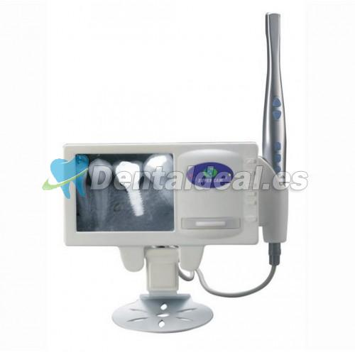 5 PulgadaLCD 2 in 1 Dental Cámara intraoral + X-ray Reader
