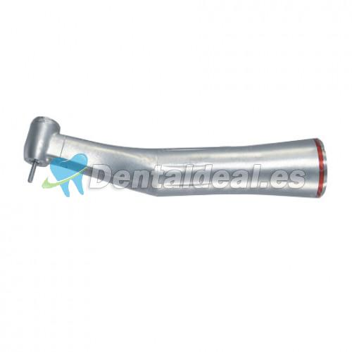 XT® Baja Velocidad 1:5 Contra-ángulo Aerosol de Agua Interior Fiber Pieza de Mano CA2-5