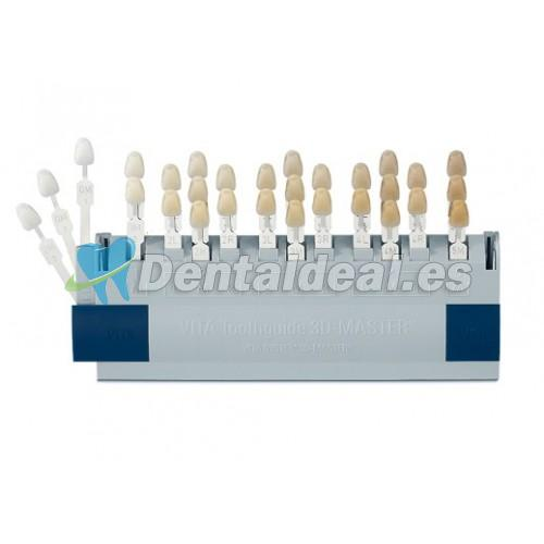VITA® Toothguide 3D-MASTER Con BLEACHED SHADE GUIDE