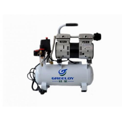 Greeloy compresor de aire port til 600w ga 61 15 dentaldeal - Compresor de aire portatil ...