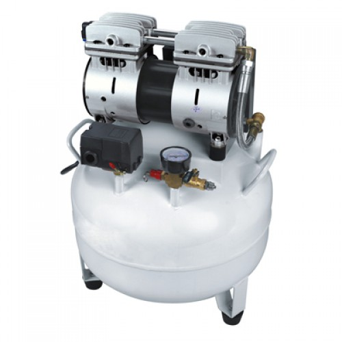 COXO® Compresor De Aire Dental Motors Turbina Unit CX236-1 One Drive One 550W