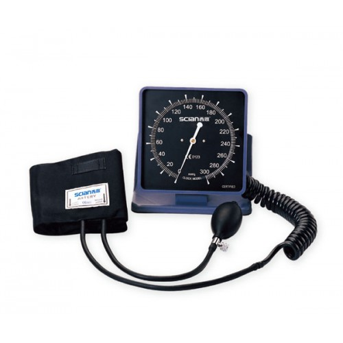 SCIAN® ABS DESK/Wall Type Sphygmomanometer HS-60A