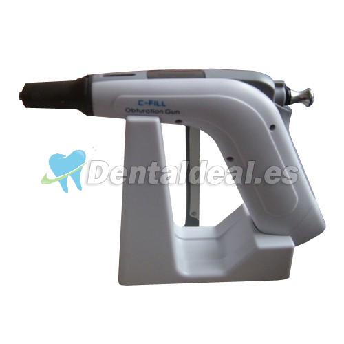 YUSENDENT® C-Fill Endo Obturation Gun Sin cable
