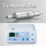 NSK® Ti-Max NL400 Optic Micromotor System
