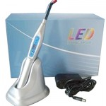 HEMAO® Dental Lámparas de Polimerización Wireless LED DP385A