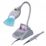 3.5 PulgadaLCD Dental Cámara intraoral + Teeth Whitening 45° Adjusted