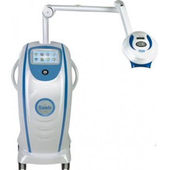 Teeth Whitening KY-M238 Sistema de Blanqueamiento LED Trolley-type