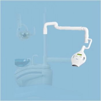 Teeth Whitening KY-M208B Sistema de Blanqueamiento LED Dental UnitInstalled Modelo