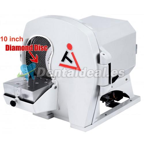 Jintai® 10 inch diamond disc for JT-19C Dental Lab Wet Modelo Grinder Trimmer