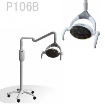 Saab® P106B Saab Dental LED Oral Luz 9 LCD LED de la lámpara
