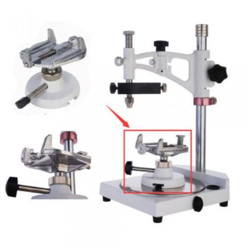Jintai® JT-09 Equipos para Laboratorio Dental Ajustable paralelo Surveyor Base