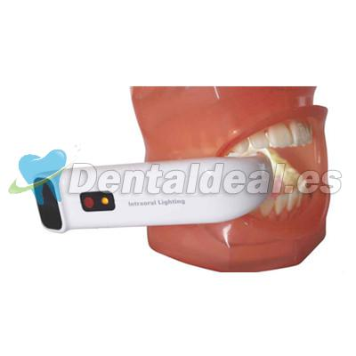 COXO LED luz Cámara Intraoral Dental inalámbrica y recargable DB-138