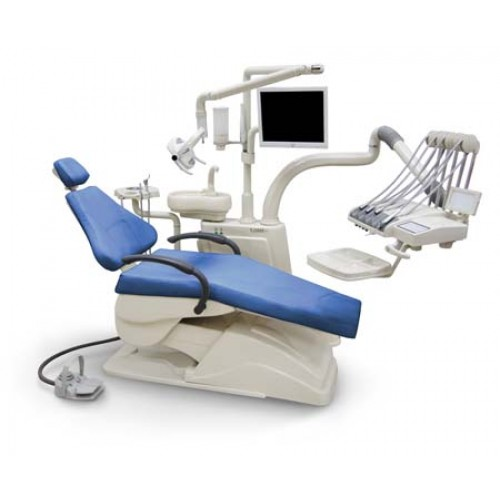 Sillón Dental TJ2688-D4
