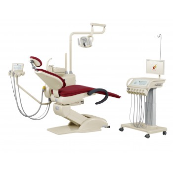 Sillón Dental HY-O-E60TC-A