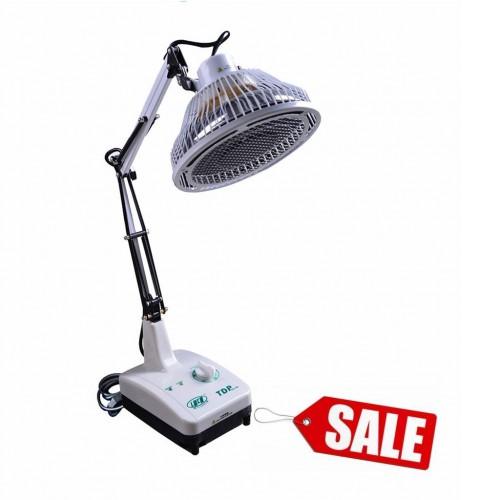 Calor infrarrojo de la lámpara de escritorio simple TDP para el tratamiento del alivio del dolor de la artritis
