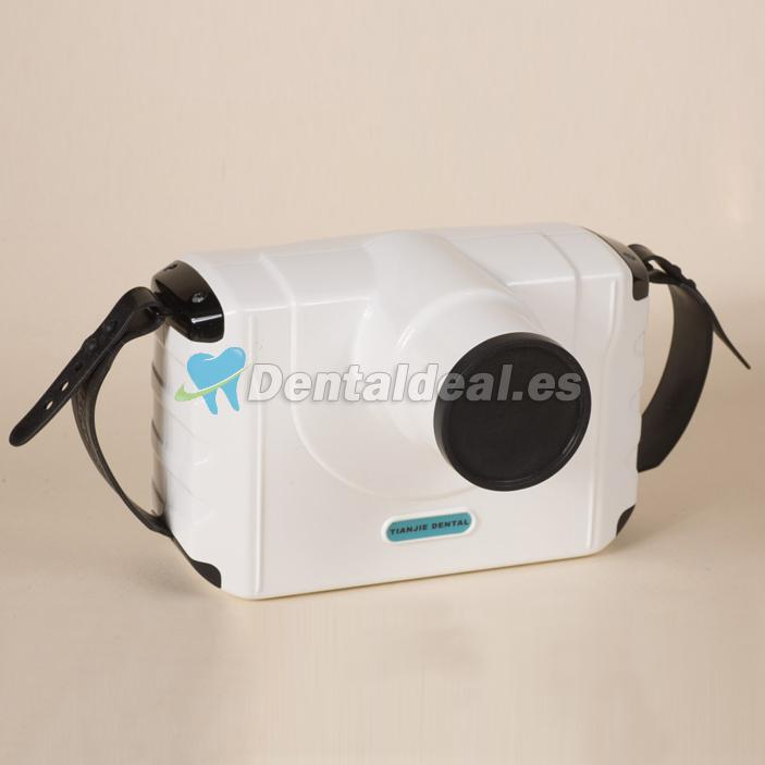 Tianjie® BLX-9 Máquina Rayos X Dental Digital Recargable