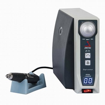 JT-71 Dental Lab Laboratorio Brushless Micromotor Rectificadora