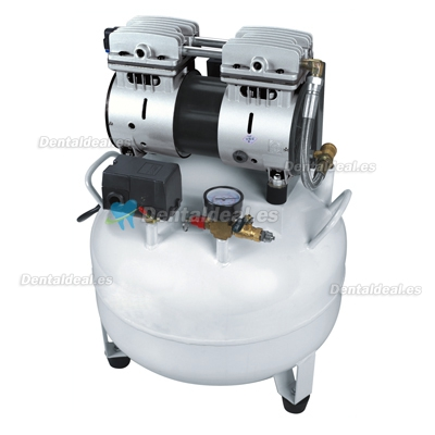 YUSENDENT® Compresor De Aire Dental Motors Turbina Unit CX236-1 One Drive One 550W