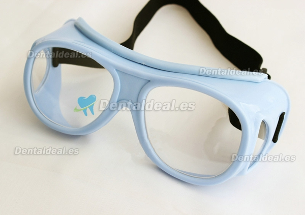 X-RAY Leaded Dental Protección Radiológica Glasses 0, 5 mmpb