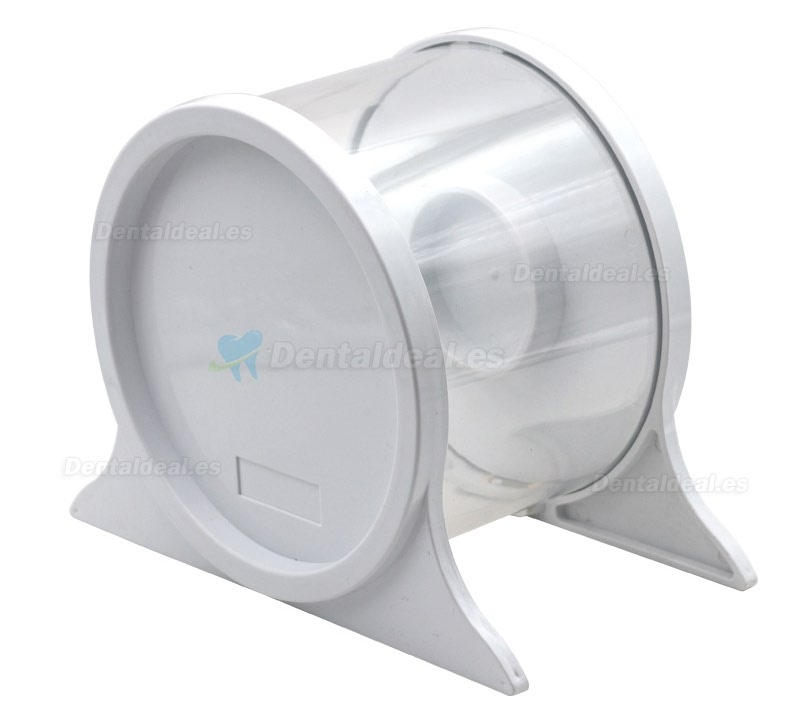 2Pcs High Quality high-impact Dental Disposable Barrier Film Dispensers Protecting Dental Product For Dentist