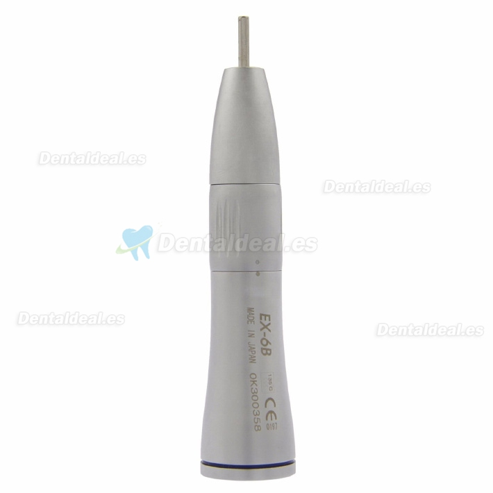 NSK Dental Inner Water Spray Low Speed Handpiece Contra Angle Air Motor 2/4Holes