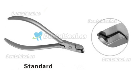 Dental Distal End Cortador Estándar 602-102
